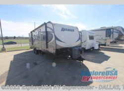 Used 2014  Prime Time Avenger 28BHS by Prime Time from ExploreUSA RV Supercenter - MESQUITE, TX in Mesquite, TX