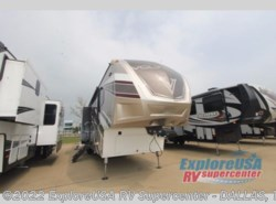 New 2017  Dutchmen Voltage V3990 by Dutchmen from ExploreUSA RV Supercenter - MESQUITE, TX in Mesquite, TX