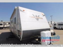 Used 2013  Heartland RV Trail Runner SLT Library - 27FQBS SLT by Heartland RV from ExploreUSA RV Supercenter - MESQUITE, TX in Mesquite, TX