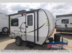 New 2018  Forest River Flagstaff E-Pro 14FK by Forest River from ExploreUSA RV Supercenter - MESQUITE, TX in Mesquite, TX