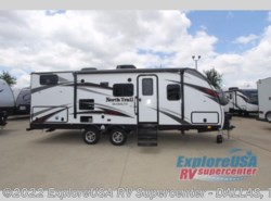 New 2018  Heartland RV North Trail  24BHS by Heartland RV from ExploreUSA RV Supercenter - MESQUITE, TX in Mesquite, TX