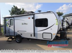 New 2018  Forest River Flagstaff E-Pro 17RK by Forest River from ExploreUSA RV Supercenter - MESQUITE, TX in Mesquite, TX