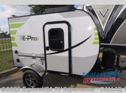 New 2018  Forest River Flagstaff E-Pro 12RK by Forest River from ExploreUSA RV Supercenter - MESQUITE, TX in Mesquite, TX