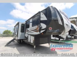 New 2018  Heartland RV Cyclone 3600 by Heartland RV from ExploreUSA RV Supercenter - MESQUITE, TX in Mesquite, TX