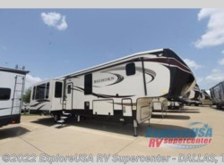 New 2018  Heartland RV Bighorn 3870FB by Heartland RV from ExploreUSA RV Supercenter - MESQUITE, TX in Mesquite, TX