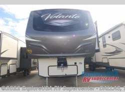 New 2018  CrossRoads Volante 3601LF by CrossRoads from ExploreUSA RV Supercenter - MESQUITE, TX in Mesquite, TX
