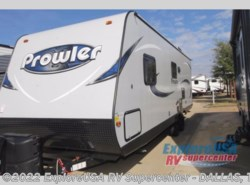 New 2018  Heartland RV Prowler Lynx 25 LX by Heartland RV from ExploreUSA RV Supercenter - MESQUITE, TX in Mesquite, TX