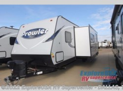 New 2018  Heartland RV Prowler Lynx 30 LX by Heartland RV from ExploreUSA RV Supercenter - MESQUITE, TX in Mesquite, TX