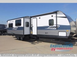 New 2018  CrossRoads Zinger ZR333DB by CrossRoads from ExploreUSA RV Supercenter - MESQUITE, TX in Mesquite, TX