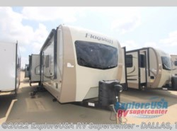 New 2018  Forest River Flagstaff Classic Super Lite 832OKBS by Forest River from ExploreUSA RV Supercenter - MESQUITE, TX in Mesquite, TX