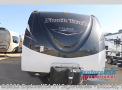 New 2018  Heartland RV North Trail  33BUDS King by Heartland RV from ExploreUSA RV Supercenter - MESQUITE, TX in Mesquite, TX