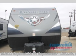 New 2018  CrossRoads Longhorn 285RL by CrossRoads from ExploreUSA RV Supercenter - MESQUITE, TX in Mesquite, TX