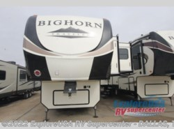 New 2018  Heartland RV Bighorn Traveler 37SS by Heartland RV from ExploreUSA RV Supercenter - MESQUITE, TX in Mesquite, TX