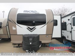 New 2018  Forest River Flagstaff Micro Lite 25KS by Forest River from ExploreUSA RV Supercenter - MESQUITE, TX in Mesquite, TX