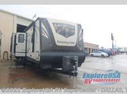 Used 2016  Prime Time LaCrosse 328RES by Prime Time from ExploreUSA RV Supercenter - MESQUITE, TX in Mesquite, TX