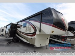 New 2018  Redwood Residential Vehicles Redwood 3901WB by Redwood Residential Vehicles from ExploreUSA RV Supercenter - MESQUITE, TX in Mesquite, TX