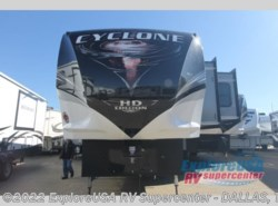 New 2019 Heartland  Cyclone 4007 available in Mesquite, Texas