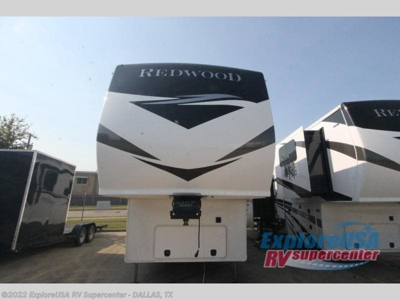 2021 Redwood RV Redwood 3901WB