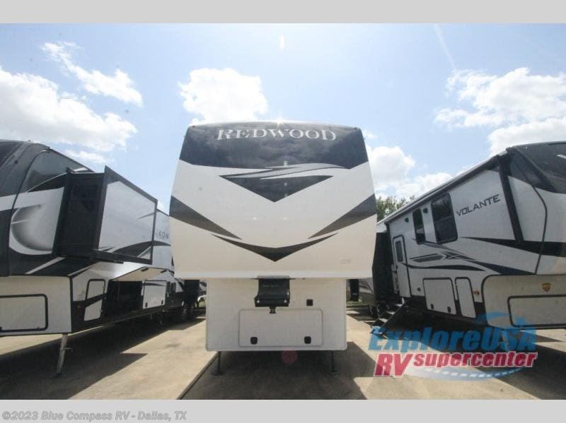 2021 Redwood RV Redwood 4001LK