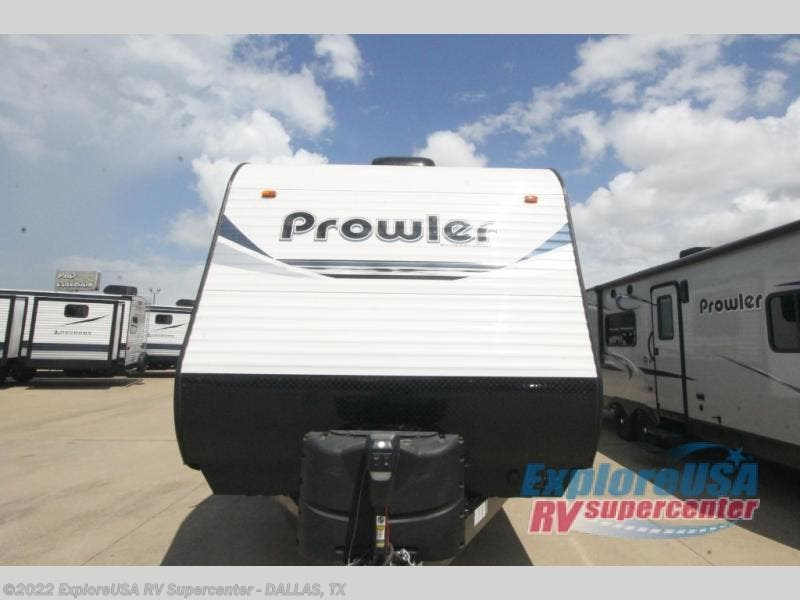 2021 Heartland Prowler 315BH