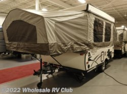 New 2017  Forest River Flagstaff 205 by Forest River from Wholesale RV Club in Ohio