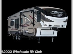New 2017  Keystone Cougar 327RES by Keystone from Wholesale RV Club in Ohio