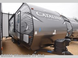 New 2017  Coachmen Catalina 268RLS by Coachmen from Wholesale RV Club in Ohio