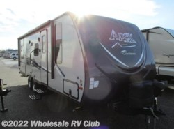New 2017  Coachmen Apex Ultra-Lite 245BHS by Coachmen from Wholesale RV Club in Ohio