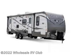 New 2017  Keystone Hideout 28BHS by Keystone from Wholesale RV Club in Ohio