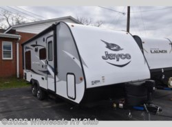 New 2017  Jayco Jay Feather 213 by Jayco from Wholesale RV Club in Ohio