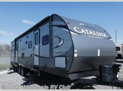 New 2017  Coachmen Catalina 323BHDSCK by Coachmen from Wholesale RV Club in Ohio