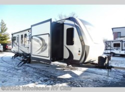 New 2017  Venture RV SportTrek 333VFL by Venture RV from Wholesale RV Club in Ohio