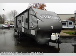 New 2017  Coachmen Catalina 281DDS by Coachmen from Wholesale RV Club in Ohio