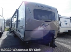 New 2017  Forest River Flagstaff Super Lite 27BHWS by Forest River from Wholesale RV Club in Ohio