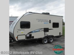 New 2018  Coachmen Freedom Express Blast 17BLSE by Coachmen from Wholesale RV Club in Ohio