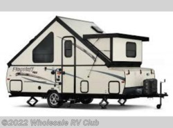 New 2018  Forest River Flagstaff 12RBST by Forest River from Wholesale RV Club in Ohio