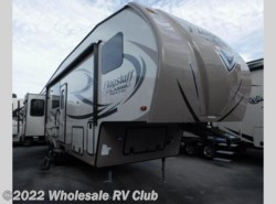 New 2018  Forest River Flagstaff 8529RLWS by Forest River from Wholesale RV Club in Ohio