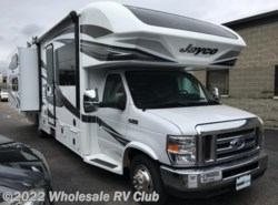 New 2018  Jayco Greyhawk 31FSP  PRESTIGE by Jayco from Wholesale RV Club in Ohio