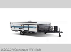 New 2017  Jayco Jay Series Sport 12SC by Jayco from Wholesale RV Club in Ohio