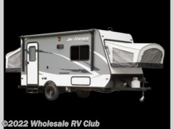 New 2018  Jayco Jay Feather 23B by Jayco from Wholesale RV Club in Ohio
