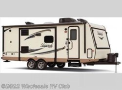 New 2018  Forest River Flagstaff Shamrock 233S by Forest River from Wholesale RV Club in Ohio