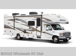 New 2018  Jayco Greyhawk 31FS by Jayco from Wholesale RV Club in Ohio