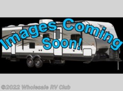 New 2018  Forest River Salem Cruise Lite 201BHXL by Forest River from Wholesale RV Club in Ohio