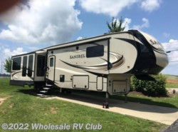 New 2018  Prime Time Sanibel 3651 by Prime Time from Wholesale RV Club in Ohio