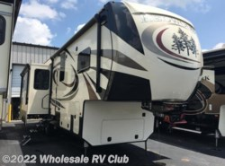 New 2018  CrossRoads  Redwood 3401RL by CrossRoads from Wholesale RV Club in Ohio