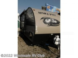 New 2017  Forest River Cherokee Wolf Pup 17RP by Forest River from Wholesale RV Club in Ohio