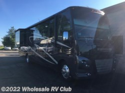 New 2018  Winnebago Vista LX 35F by Winnebago from Wholesale RV Club in Ohio