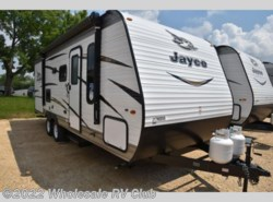 New 2018  Jayco Jay Flight SLX 224BH by Jayco from Wholesale RV Club in Ohio