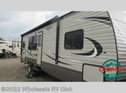 New 2018  Keystone Hideout 28RKS by Keystone from Wholesale RV Club in Ohio