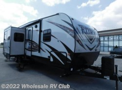 New 2018  Prime Time Fury 3110 by Prime Time from Wholesale RV Club in Ohio